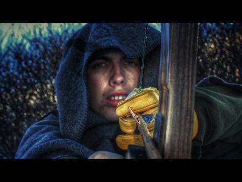 Rangers Apprentice: Training (short film)