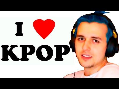 Mi Reacción al K-Pop