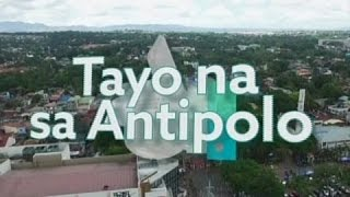 Good News: Tayo na sa Antipolo!