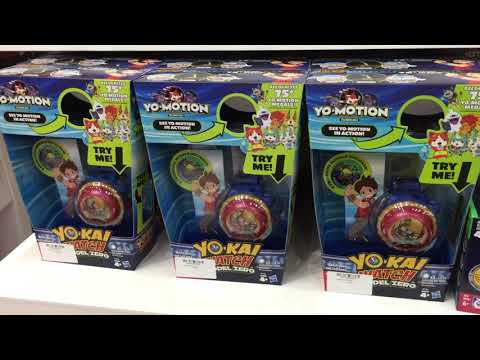 STAR TOYS PANAMA Multicentro, YOKAI Watch Model Zero NEW HOT toy
