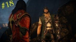 Прохождение Castlevania - Lords of Shadow 2 --- Часть 18: Смерть Бельмонта