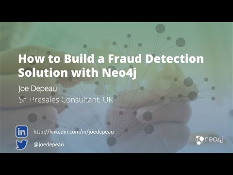 How to Build a Fraud Detection Solution with Neo4j