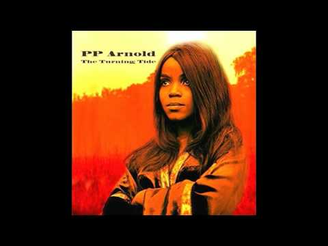 P P Arnold - The Turning Tide  (The Lost Sessions) - October 2017