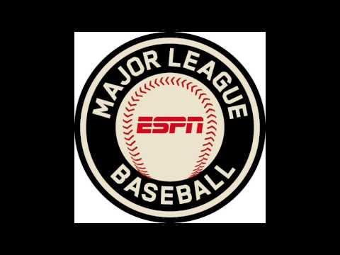 MLB on ESPN Theme Song