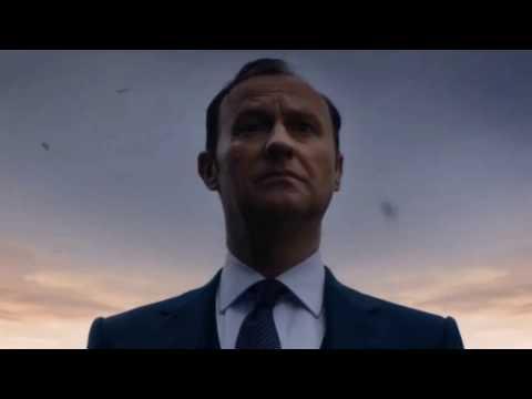 Mycroft Holmes - What Kind of Man [4x3]