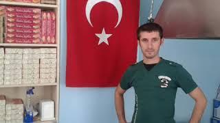 Bayram Bozkurt islahiye