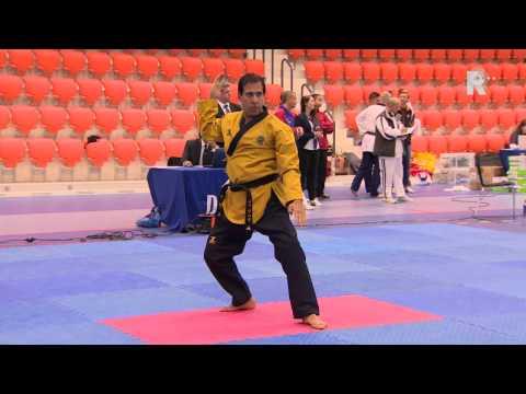 Alavi voor 19e keer Nederlands kampioen