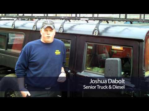 Joshua Dabolt - Introduction