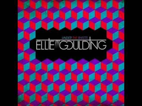 Ellie Goulding  Under The Sheets Jakwob Remix