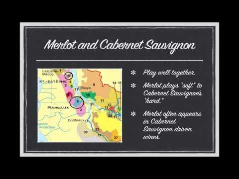 Winecast: Merlot