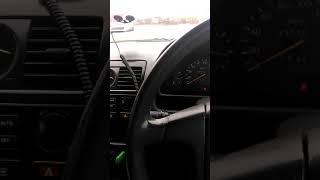 Мой отзыв о Nissan Laurel c 34