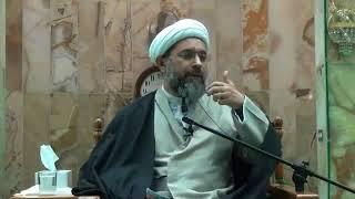 الشيخ عبدالله دشتي - الإمام الحسين عليه السلام لم يقصد الحج و كان إحرامه للعمرة المفردة