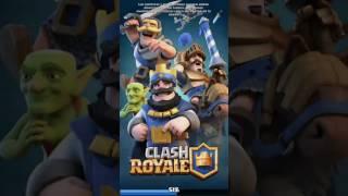 Servidor De Clash Royale Hack
