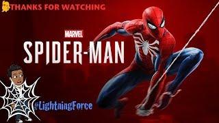 Spider-Man gameplay #10 || 18+ [FINALE]