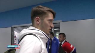 Алексей Миранчук: команда все больше понимает, что от нас требует тренер