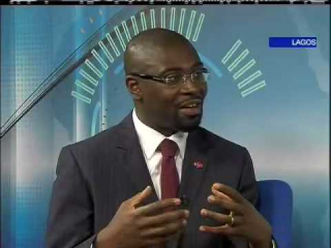 Infrastructure Finance In Nigeria With UBA's Wale Shonibare