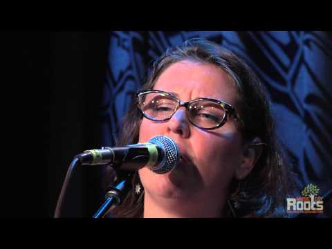 Sarah Potenza Up On The 3rd Floor