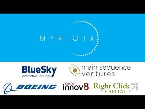 Myriota raises US$15m Series A