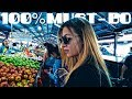 QUEEN VICTORIA MARKET IS A MELBOURNE-MUST-DO  ❲V ᴸ ᴼ ᴳ 81❳