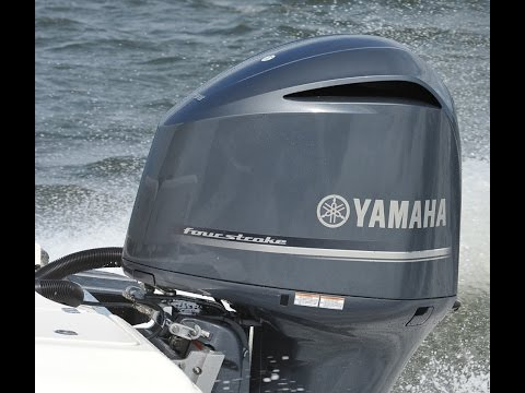 Florida Sportsman Best Boat - Select the Best Power Option for Your Boat