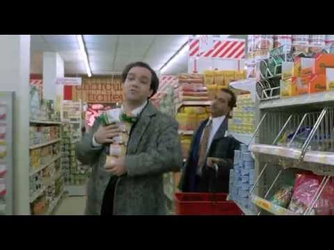 Les Inconnus : Les Trois Frères (1995) - Plus c'est petit, plus c'est cher