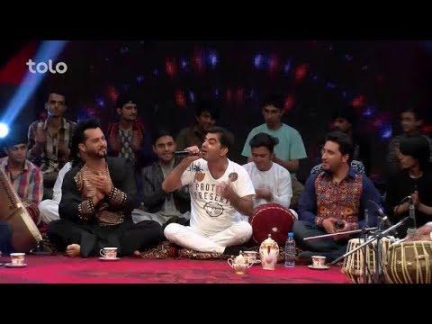 کنسرت دیره – قسمت هشتم – سعید صیاد / Dera Concert - Episode 08 - Sayed Sayad