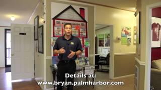 Palm Harbor - Bryan TX - Live Video Promo Saturday 9am!