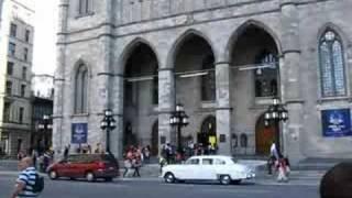 Montrea Travel: Notre Dame Basilica