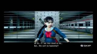 Onechanbara: Bikini Zombie Slayers (Wii) Saki Playthrough 1