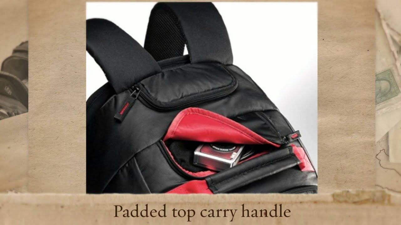 samsonite wheeled backpacks mvs spinner backpack