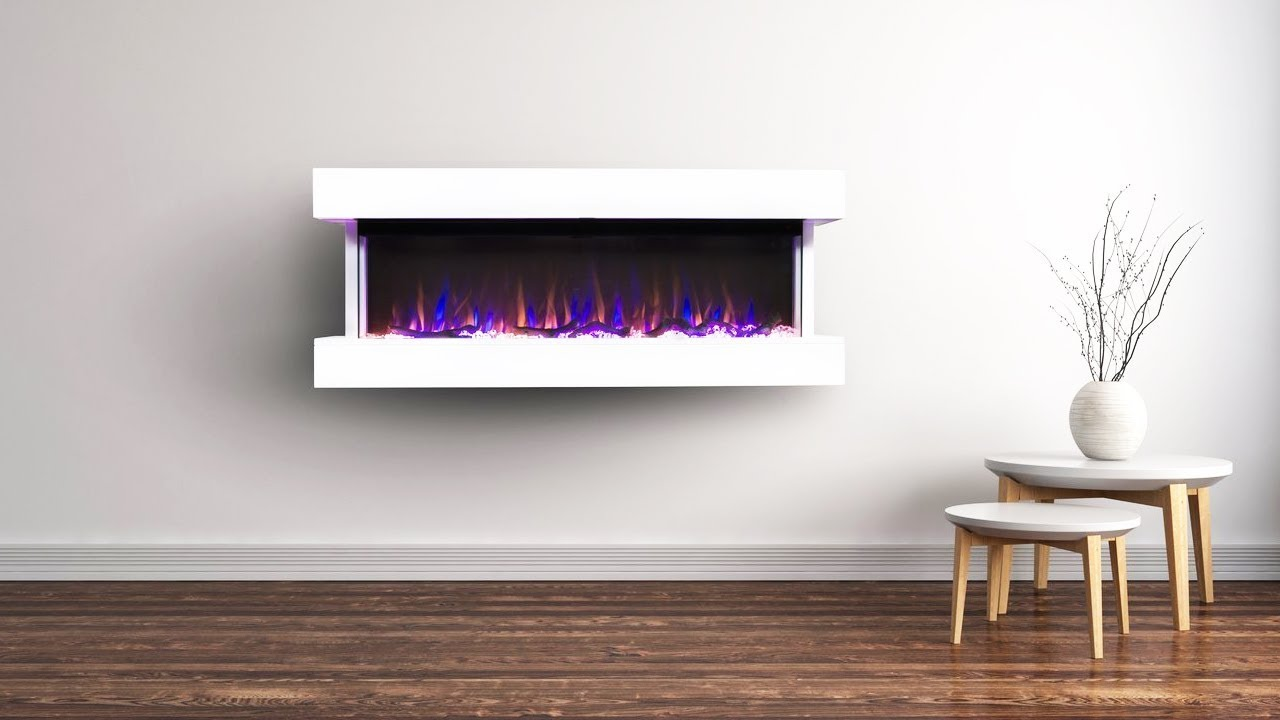 5 Best Electric Fireplaces On Amazon Top Electric Fireplaces To