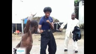 Download Mp3 Mjomba 'maisha Ya Mkato' Part 2 - Sam Davina, Mzee Wa Visu   Bon