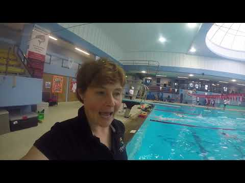 Pool Running for Injured Runners