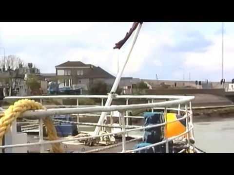 MV Southsea