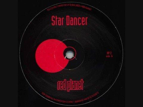 Red Planet - Star Dancer