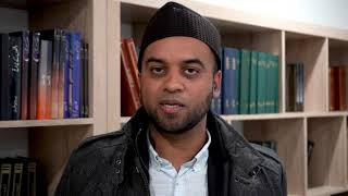 Ahmadi Muslims in Fulda donate to local charities