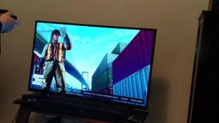 Element $200 43 inch 4k TV unboxing and first impressions