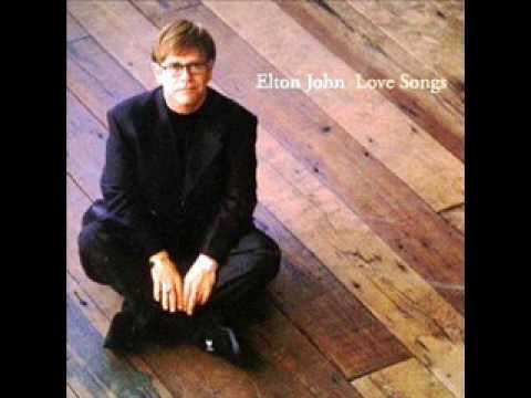 Can You Feel The Love Tonight- Elton John (w/ lyrics)