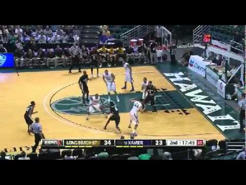 Casper Ware Highlights - NBA Draft Insider