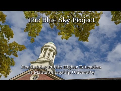 The Blue Sky Project