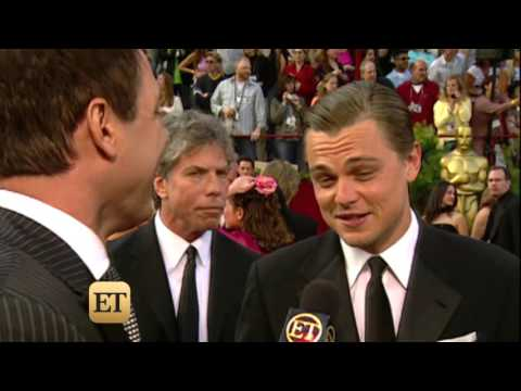 Leo DiCaprio's problem at the Oscars: Slap the Stud Syndrome
