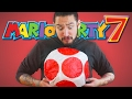TOO MUCH LAKITU ? Mario Party 7 Gameplay