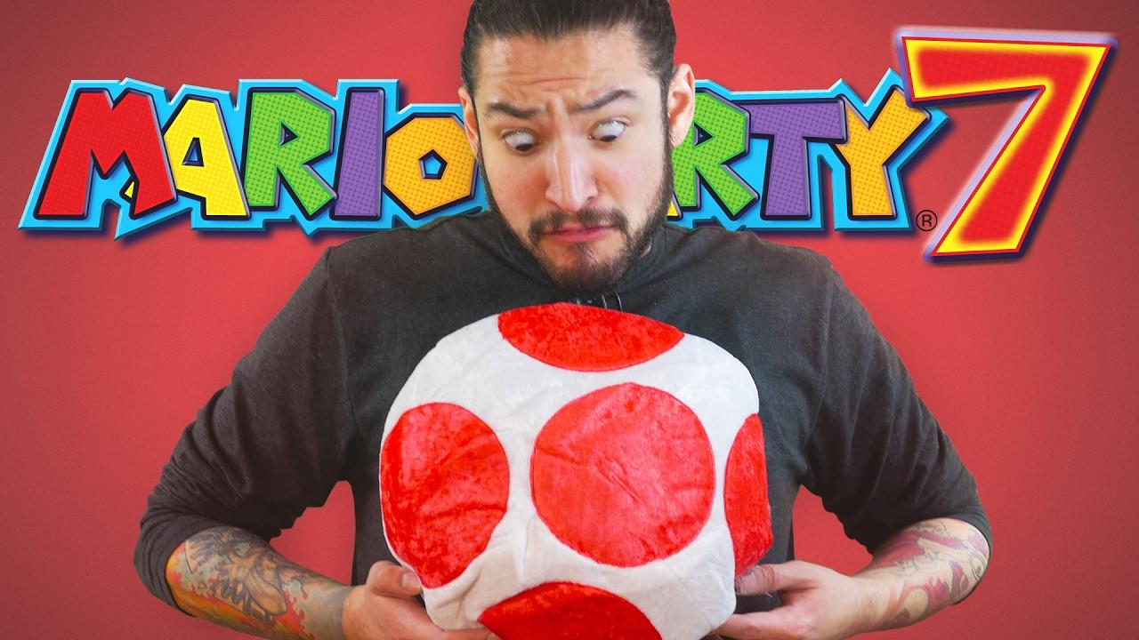 Allerdings ging Hudson Soft schon nach Mario Party 8 pleite, weswegen seit Mario Party 9, welches für die Wii erschien, das Second-Party Studio