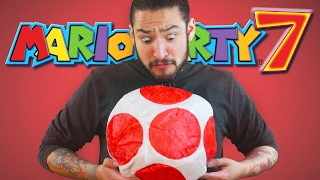 TOO MUCH LAKITU • Mario Party 7 Gameplay