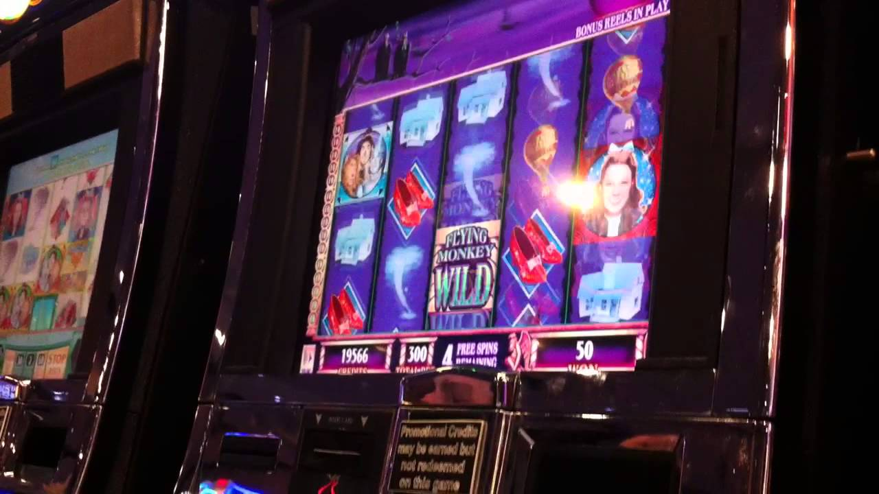 Free tarzan slots machines