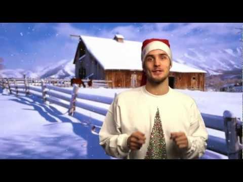 Chicago Blackhawks Sing-Along Holiday Album