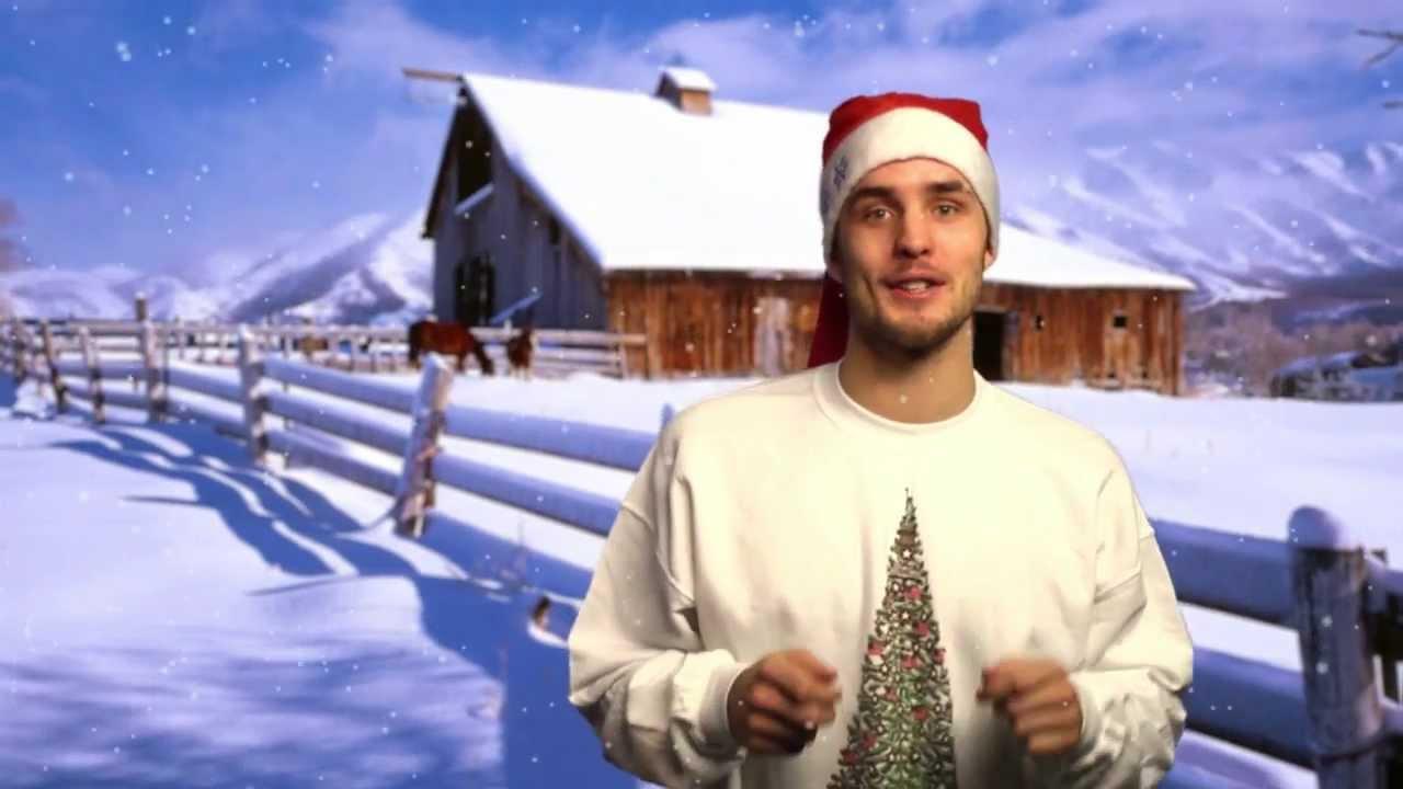 chicago blackhawks sing along holiday album youtube - Blackhawks Christmas