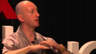 The Shaolin Way to Performance | Walter Gjergja | TEDxLugano