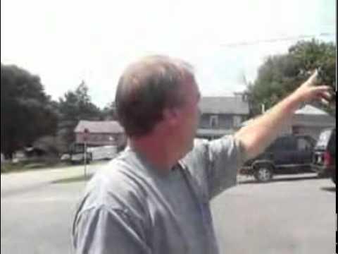 Shanksville Volunteer Fire Dept interview - flight 93