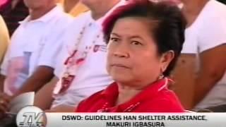 TV Patrol Tacloban - June 23, 2015